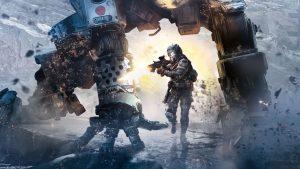 Beta de Titanfall 2 en PC