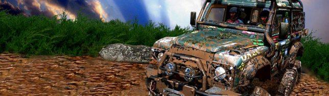 4x4 Off-Road Drive Simulator de regalo en Micromanía 257