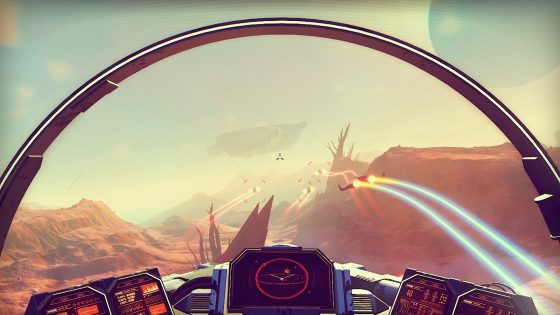 parches de no man's sky