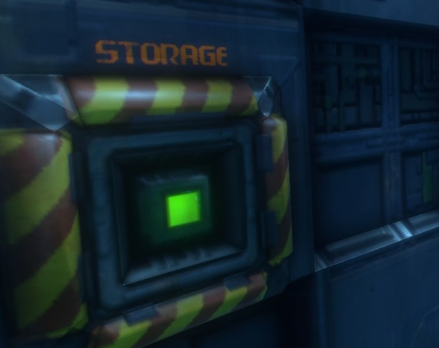 remake de System Shock