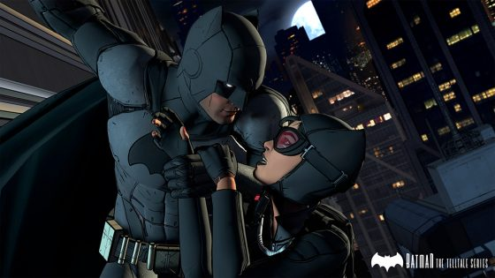 Batman de Telltale Games
