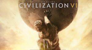 civilization VI arte