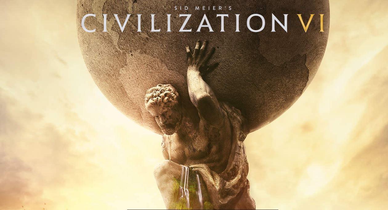 Nuevo tráiler de Civilization VI