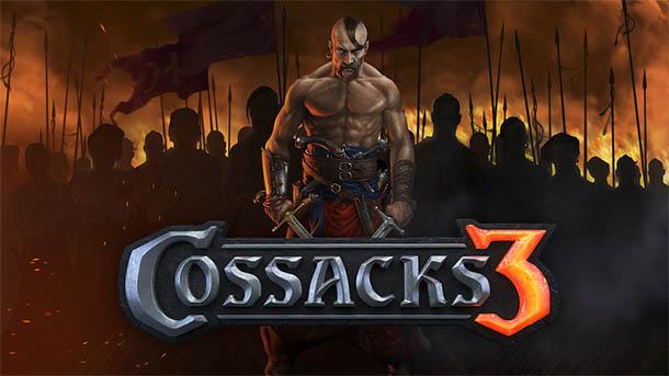Cossacks 3 ya tiene fecha de lanzamiento