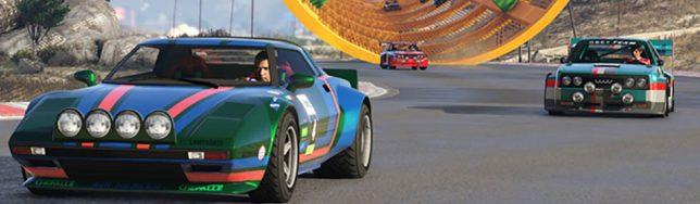Cunning Stunts para GTA Online