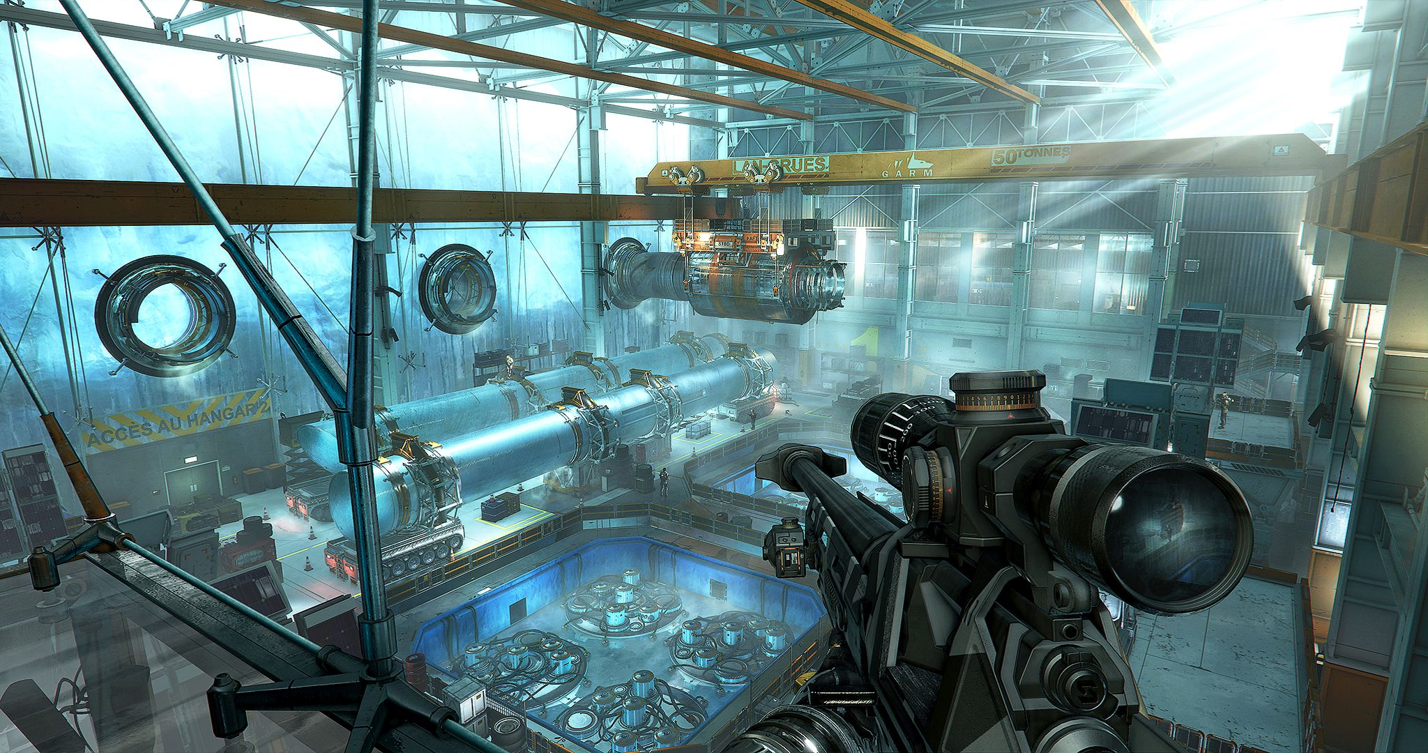 pase de temporada de Deus Ex Mankind Divided
