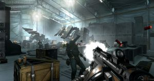imágenes de Deus Ex: Mankind Divided