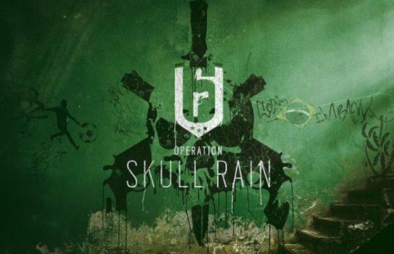 Siguiente DLC de Rainbow Six Siege