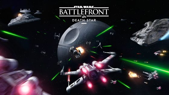 DLC de Star Wars Battlefront