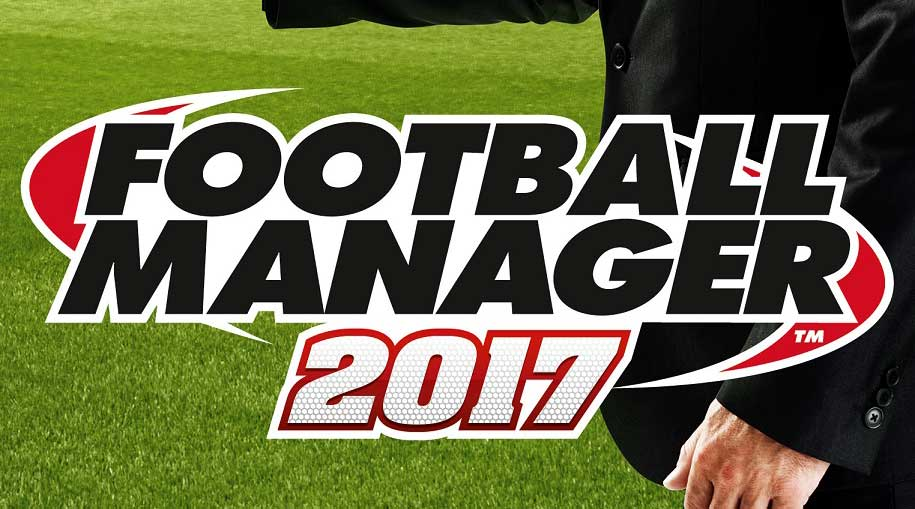 logotipo de Football Manager 2017
