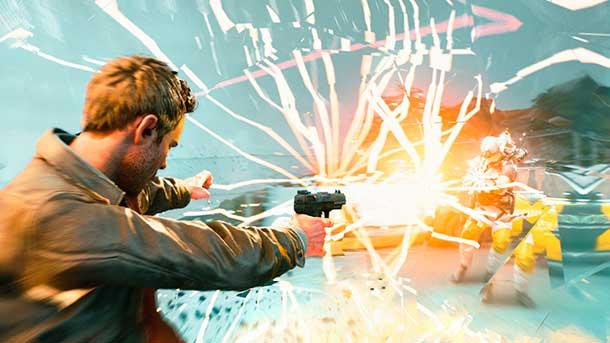 Quantum Break tendrá edición coleccionista