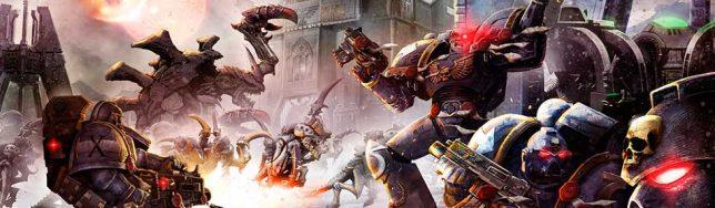 combate Warhammer 40.000 Eternal Crusade