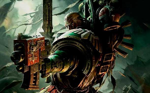 Warhammer 40.000 Eternal Crusade soldado