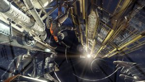 Prey en QuakeCon 2016