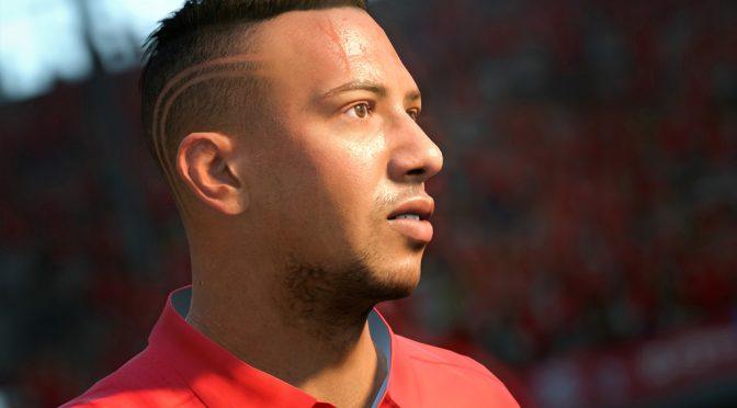 demo de FIFA 17 llega a PC