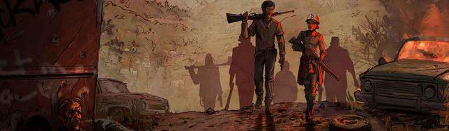 The Walking Dead de Telltale