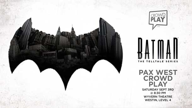 episodio 2 del Batman de Telltale
