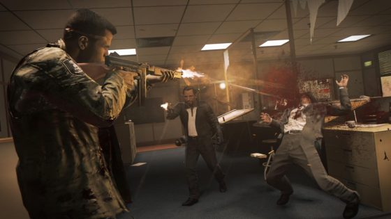 Requisitos de Mafia 3 en PC