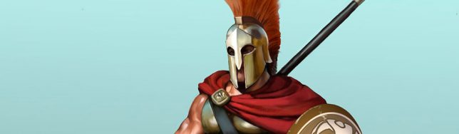 Grecia en Civilization VI