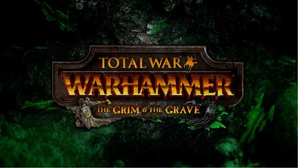 señor legendario para Total War Warhammer