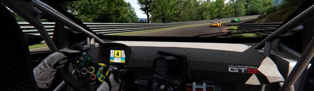 Nuevos sonidos mejorados en Assetto Corsa