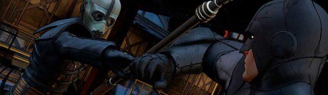 episodio 3 de Batman de Telltale