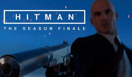 primera temporada de Hitman