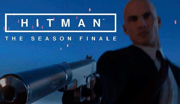 Hitman la temporada completa
