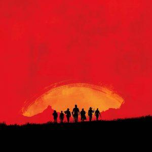nuevo Red Dead Redemption