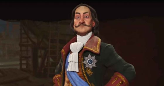 Rusia en Civilization VI