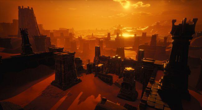 más capturas de Conan Exiles
