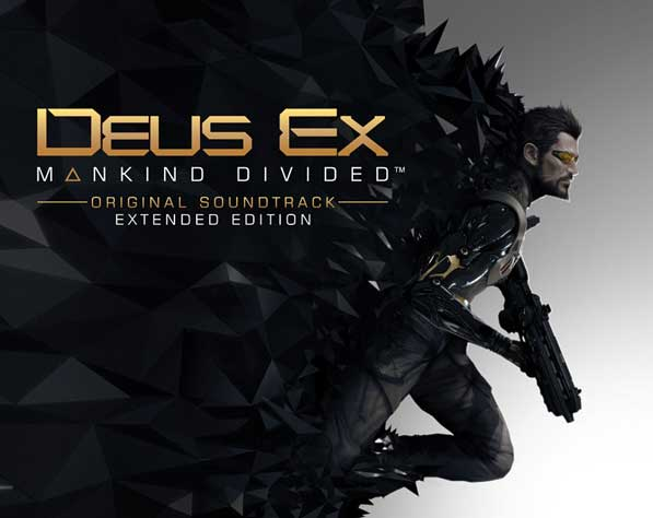 banda sonora de Mankind Divided