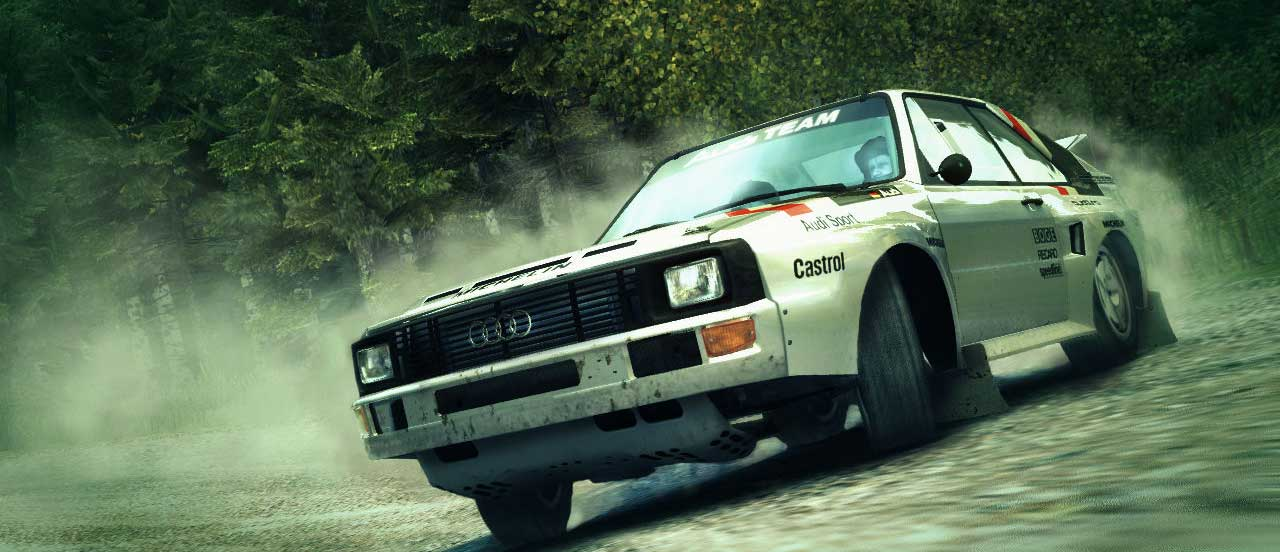 Dirt 3 Complete Edition gratis