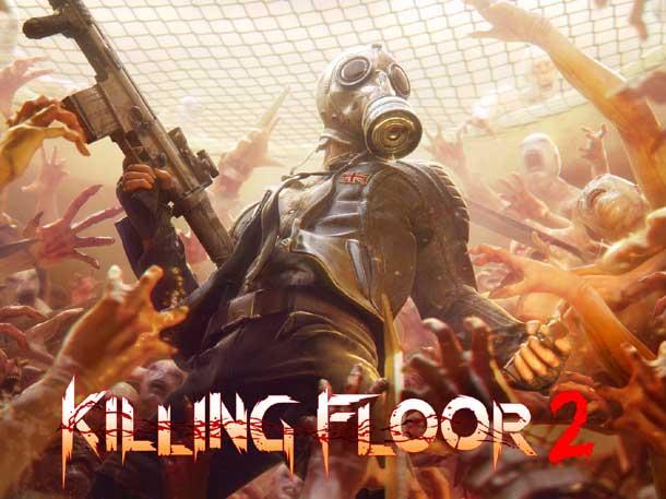 Killing Floor 2 para PC
