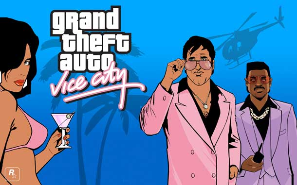 remake de Grand Theft Auto Vice City