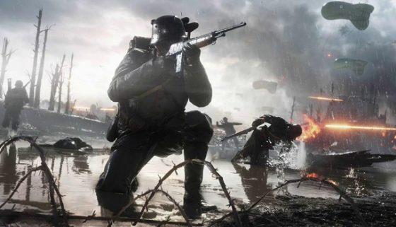 El nuevo modo de juego para Battlefield 1 ya está disponible.