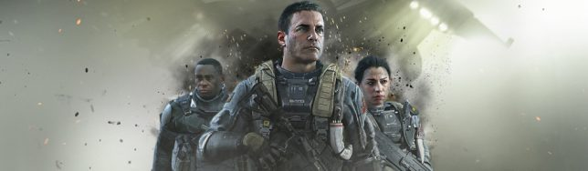 Una semana de doble experiencia en Call of Duty Infinite Warfare y Call of Duty Modern Warfare Remastered.