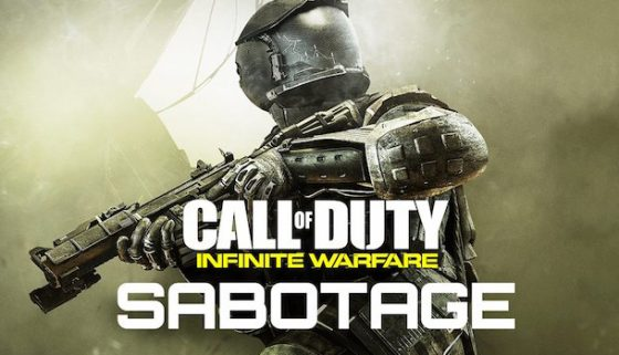 En vídeo, los nuevos mapas de Call of Duty Infinite Warfare.
