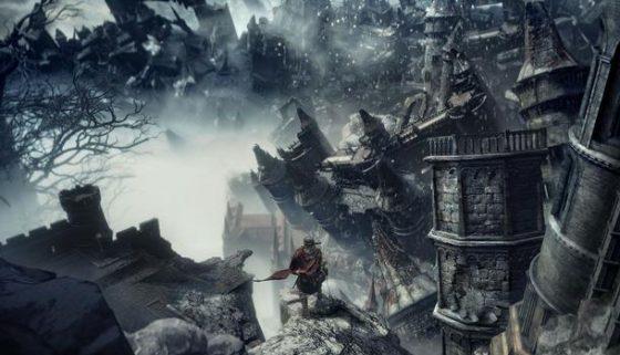 En marzo llegará la próxima expansión de Dark Souls 3.