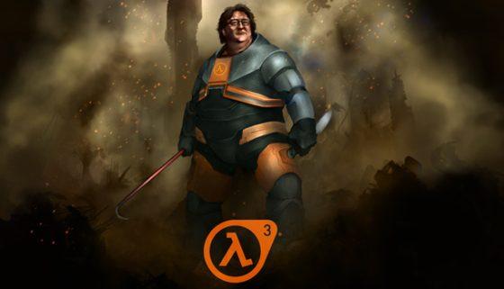 ¿Desarrollo de Half Life 3? Gabe Newell habla sobre ello.
