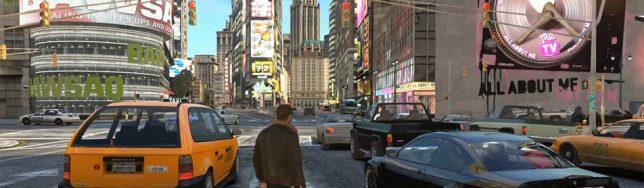 Este Mod introducirá la ciudad de Liberty City en GTA V.