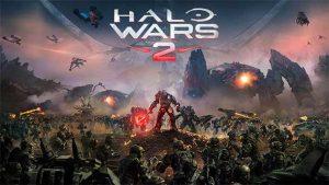 tráiler de lanzamiento de Halo Wars 2