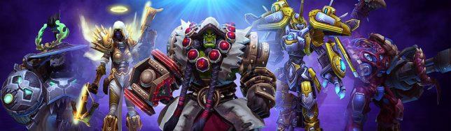 Del mundo de Warcraft llega la nueva asesina de Heroes of the Storm.