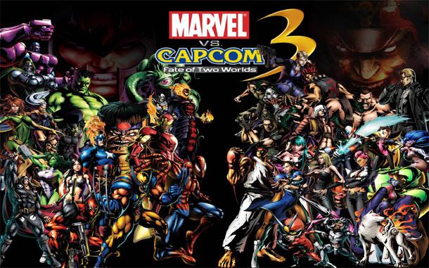 requisitos mínimos y recomendados de Marvel vs Capcom 3