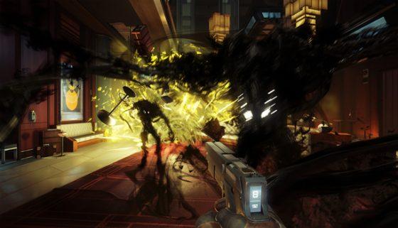 Fecha de lanzamiento en el nuevo gameplay de Prey.