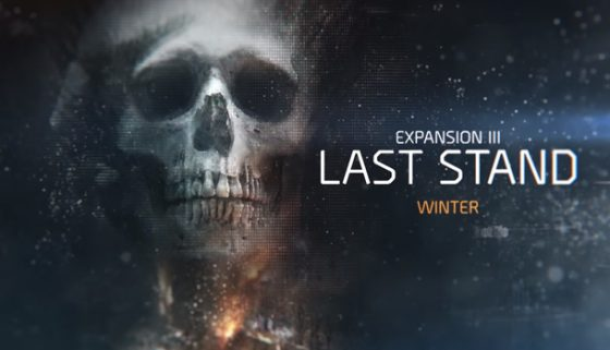 El nuevo DLC Last Stand de The Division desvela sus contenidos.