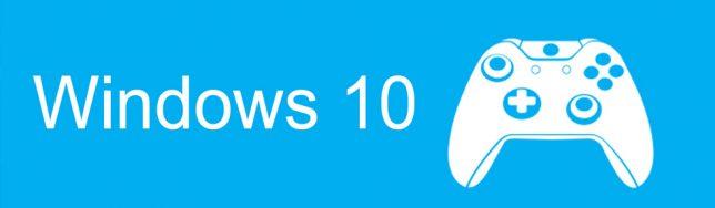 Algunos jugadores podrán probar el Modo Juego de Windows 10 esta semana.