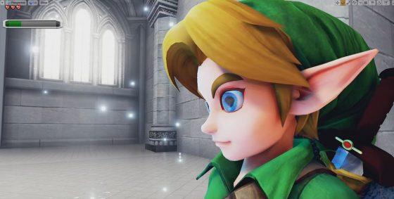 Mira los juegos de Nintendo no oficiales.