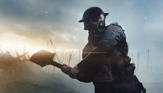 Se confirma la llegada del servidor de pruebas de Battlefield 1.
