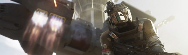 Call of Duty Infinite Warfare gratis este fin de semana.